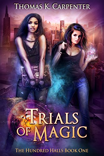 Trials of Magic