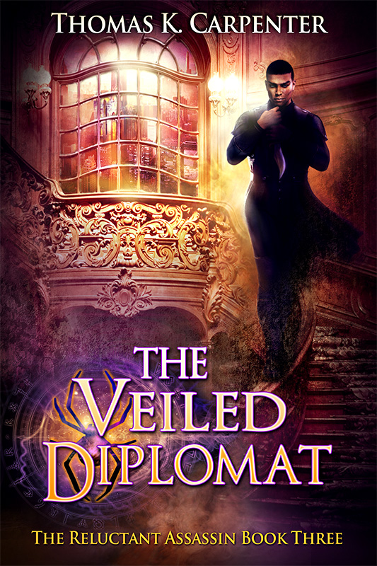 The Veiled Diplomat