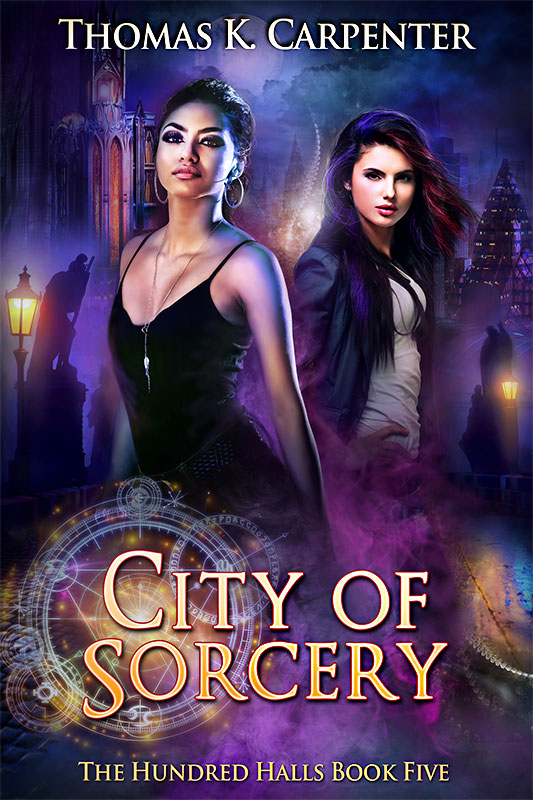 City of Sorcery